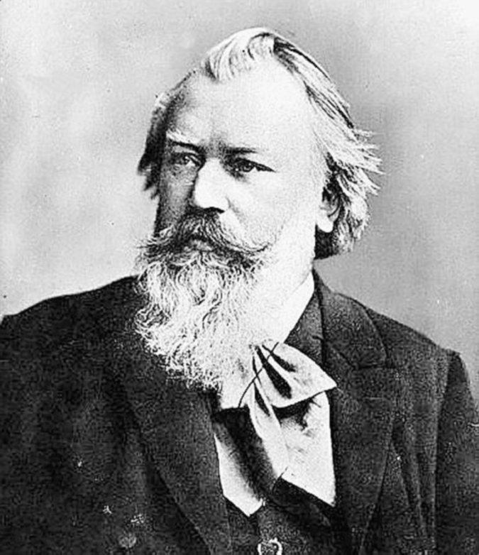 Johannes Brahms, il genio ateo che scrisse un'opera corale