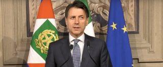 """Governo, Mattarella affida incarico a Conte. Lui: """"Confermerò la collocazione europea dell'Italia. Sarò avvocato del popolo"""""""