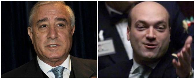 """'Ndrangheta, massoneria e l'ex premier libanese: """"Uno Stato parallelo dietro le latitanze gemelle di Dell'Utri e Matacena"""""""