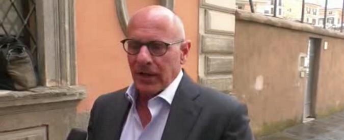 Camera, Rampelli (Fdi) eletto vicepresidente coi voti del centrodestra. Il Pd teme per la presidenza del Copasir