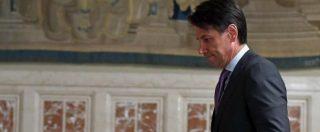 Governo Conte Va Al Colle Ma Senza Lista Dei Ministri Braccio Di