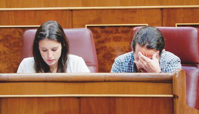 Referendum per sapere se Podemos avere la villa
