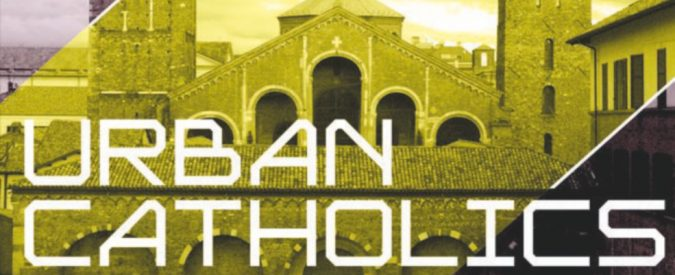 A Sant'Ambrogio benedicono l'aperi-messa