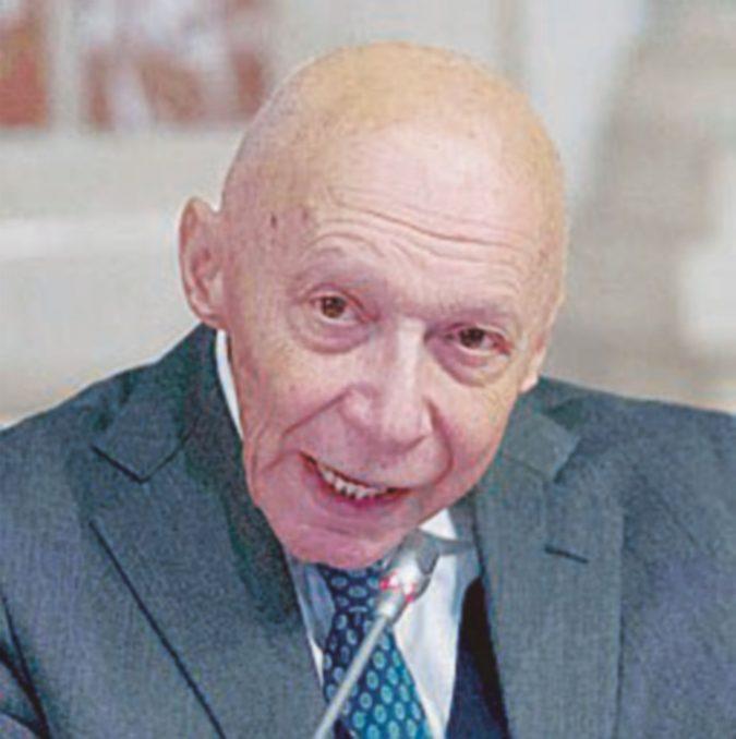 """Alpa e gli amici accademici in difesa del prof """"Alto profilo"""""""