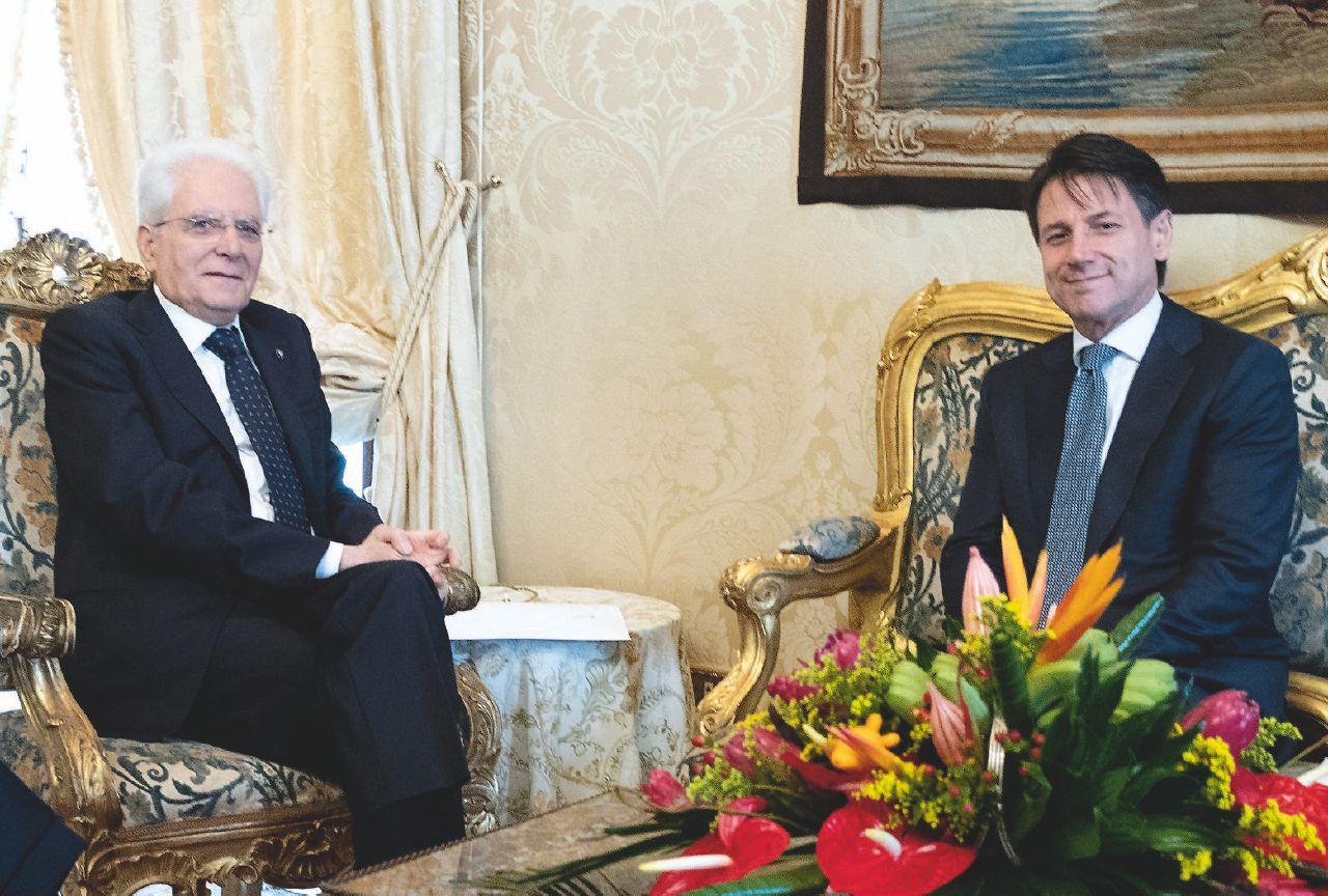 In Edicola sul Fatto Quotidiano del 24 maggio: L'Equilibrista – Giuseppe Conte, premier incaricato