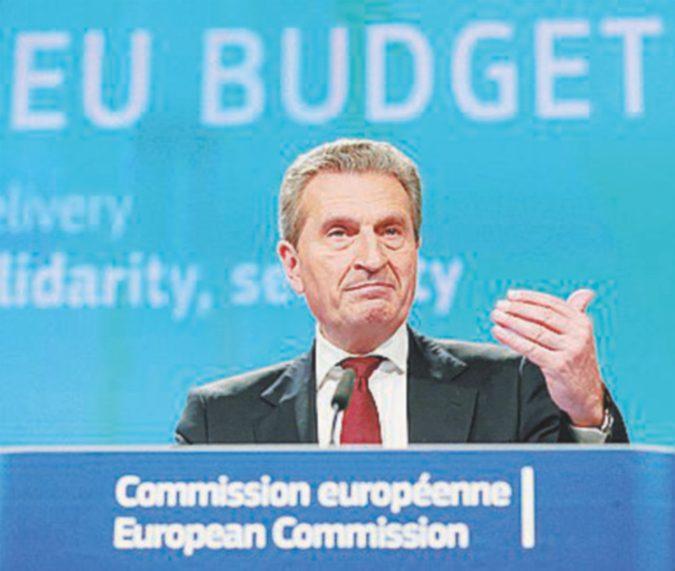L'Ue rinvia la procedura anti-Italia a ottobre, ma il conto raddoppia