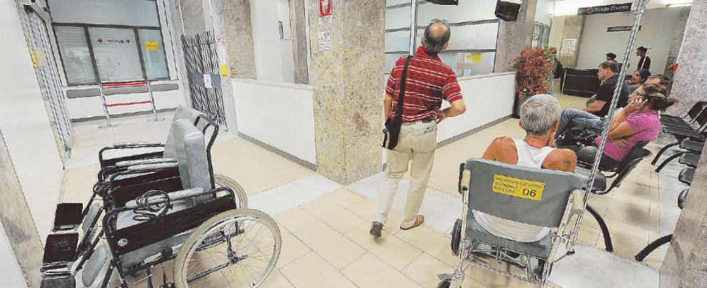 """Emergenza aggressioni negli ospedali. I medici si ribellano: """"1.200 casi l'anno"""""""
