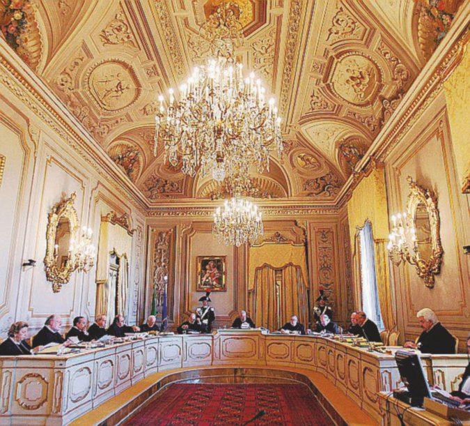 La Consulta stronca i mega-tagli alle Regioni