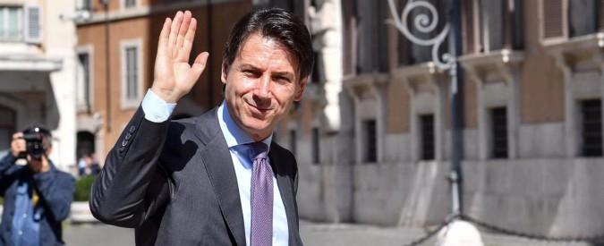 """Sul Fatto in edicola giovedì 19 luglio il premier Conte intervistato da Marco Travaglio: """"Il mio modello è Aldo Moro"""""""