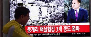 """Nord Corea: """"Smantellato sito nucleare"""". Media: """"Ma Kim sta solo nascondendo il suo arsenale atomico"""""""