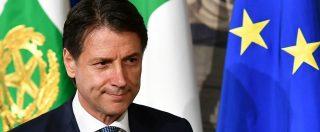 """Giuseppe Conte risponde (piccato) a Boccia di Confindustria: """"Il negoziato lo conduco io, ho le idee chiare"""""""