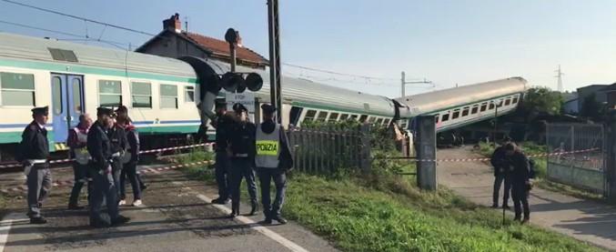 """Scontro treno-tir, dubbi dell'indagine. Pm di Ivrea: """"Chiarire comunicazioni fatte tra ditta, Ferrovie, Anas e polizia stradale"""""""
