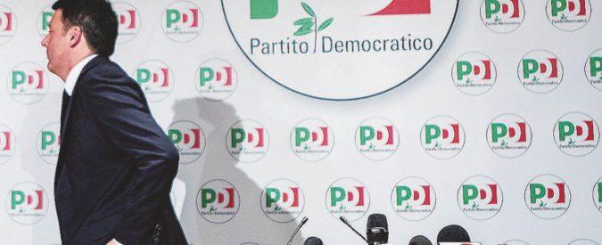 Renzi in fuga dal Pd: il nuovo partito lo farà con Forza Italia