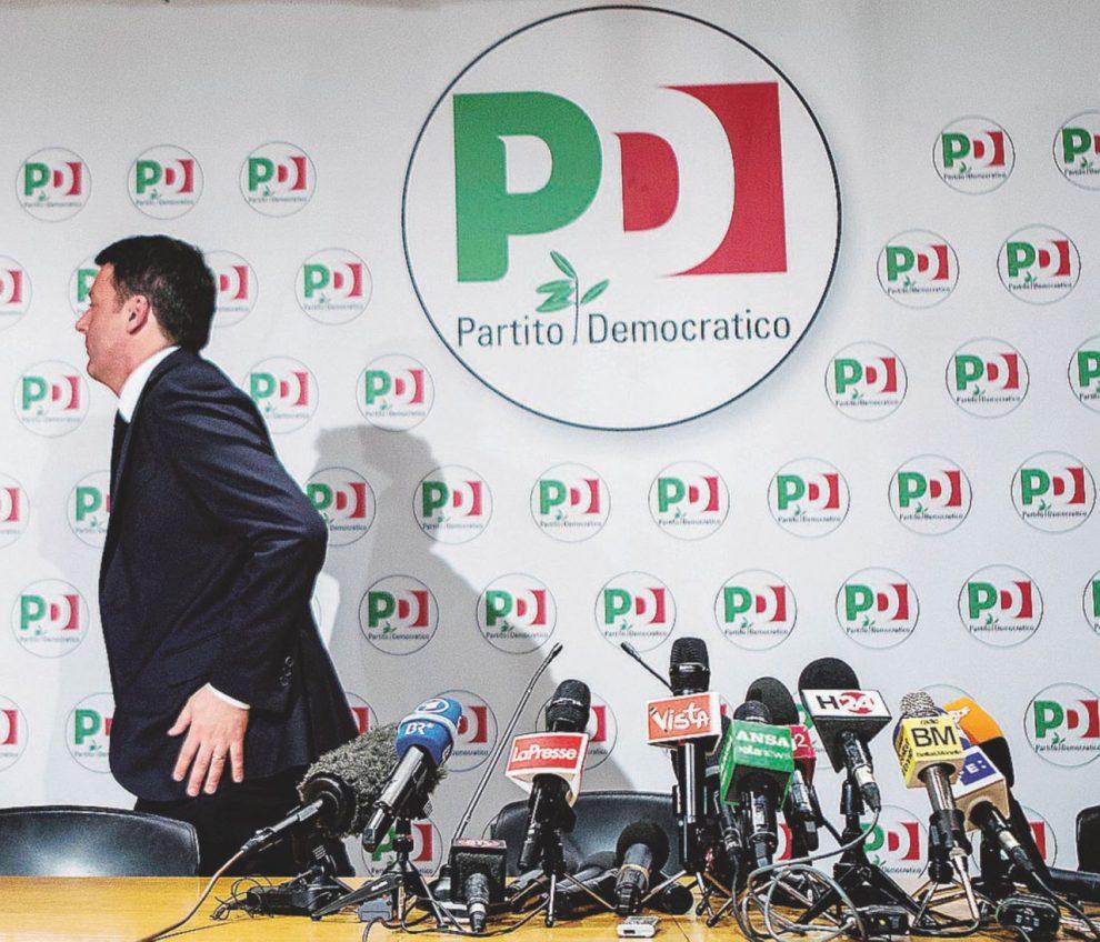 Renzi In Fuga Dal Pd Il Nuovo Partito Lo Far Con Forza Italia Il