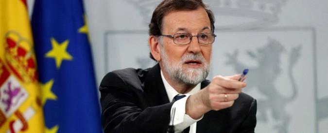 Spagna, Rajoy verso le dimissioni per evitare Sanchez premier. Decisivo il voto dei nazionalisti baschi per la sfiducia