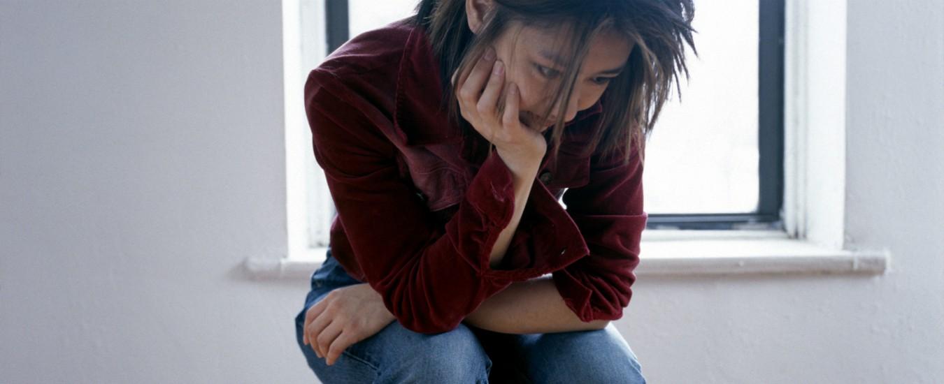 Depressione, ci rifugiamo negli psicofarmaci per paura di chiedere aiuto