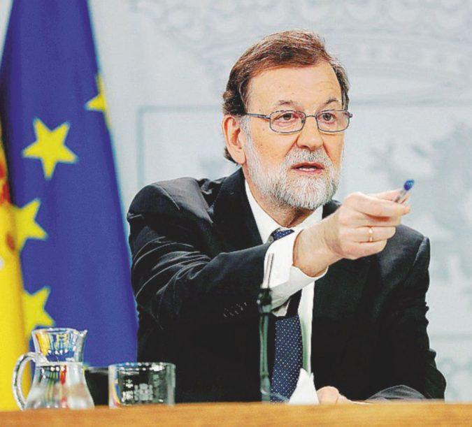 Tutti contro Rajoy. Spagna: 3 elezioni in 2 anni