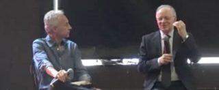 """Festa del Fatto Quotidiano, Marco Travaglio dialoga con Piercamillo Davigo: """"Delinquere conviene?"""". Rivedi l'evento"""