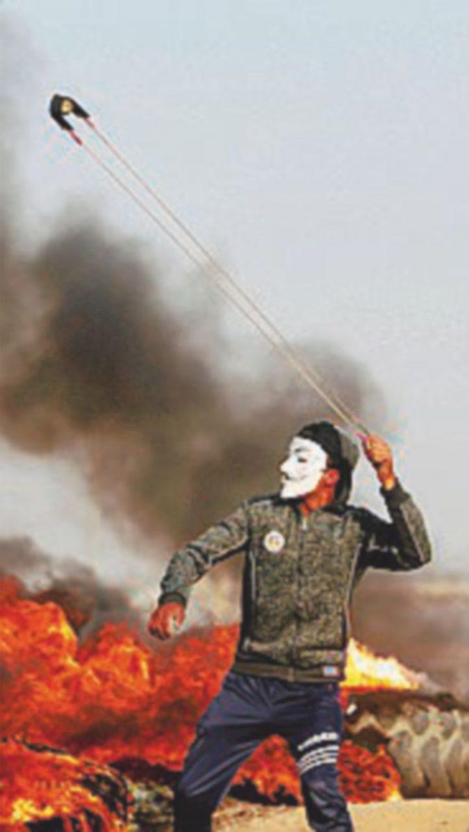 Venerdì della rabbia Leila non fu uccisa dagli israeliani