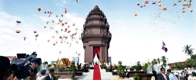 Vann Nath, il monaco-pittore che sopravvisse ai Khmer rossi
