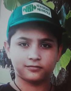 Mirandola, bimbo di 11 anni scomparso: nessuna traccia nonos