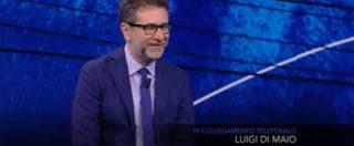 Fabio Fazio, Salini 'irritato' scrive a direttrice Rai1. Zingaretti: 'Su Fazio è censura'. Salvini: 'Per me in onda sempre'