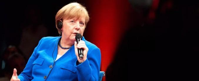 """Governo, i leader Ue chiedono stabilità. Merkel: """"Anche con la Grecia di Tsipras fu difficile, poi ci accordammo"""""""
