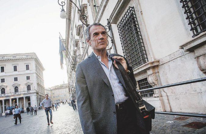 Carlo Cottarelli, il profeta dei tagli premier in nome dello spread