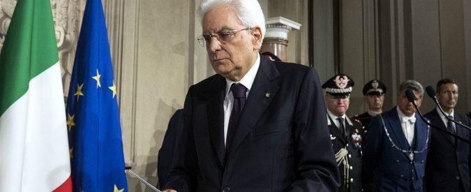 Governo, Mattarella ha letto il bluff di Salvini e Di Maio. Ma il suo è un calcolo rischiosissimo