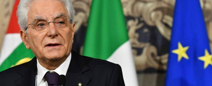 Governo, Mattarella ha rispettato la Costituzione? Provo a spiegarlo