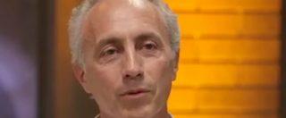 """Governo, Travaglio: """"Prossime elezioni trasformate in un referendum sull'euro e in uno pro o contro Mattarella"""""""