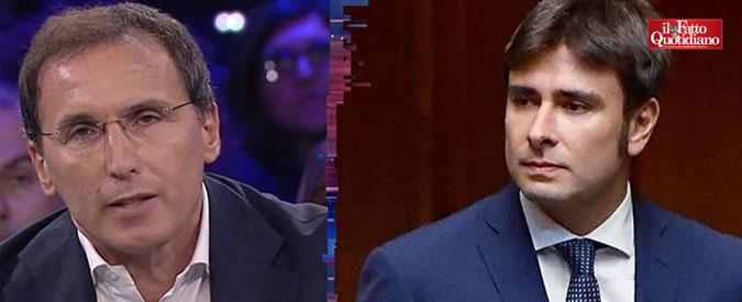 """Governo, Boccia vs Di Battista: """"Impeachment Mattarella? Non soffiate sul fuoco, difendiamo il Paese insieme"""""""