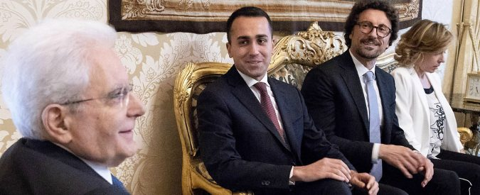 Governo, né con Mattarella né con Salvimaio