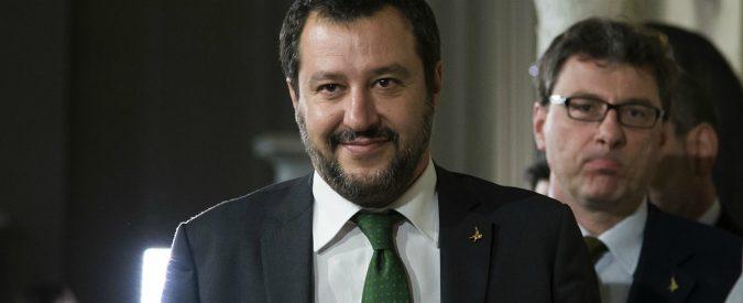 Governo, grazie al suicidio 5stelle ora Salvini sembra l'unico in grado di fare politica