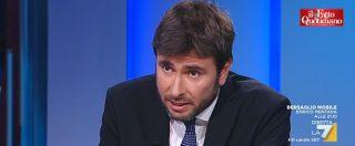 """Governo, Di Battista: """"Ho parlato con Di Maio, Quirinale mente. Mi accusino pure di vilipendio"""""""