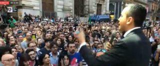 """Di Maio: """"Pronti a collaborare con Mattarella. Si faccia partire nostro governo"""". E si riapre la trattativa con la Lega"""