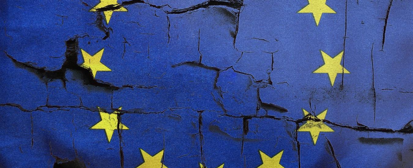 Non è l'Europa che sognavamo