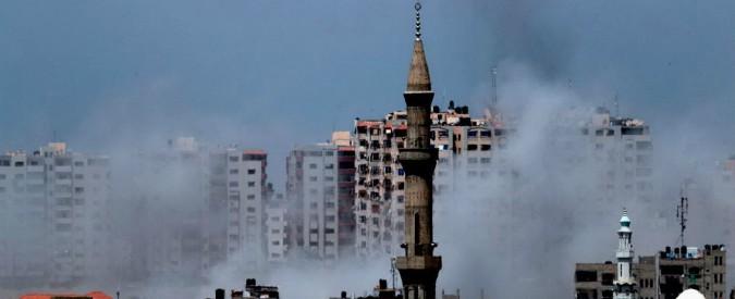 """Gaza, tre carabinieri italiani bloccati in sede Onu assediati da Hamas. Ministero: """"Situazione sbloccata. Accertata identità"""""""