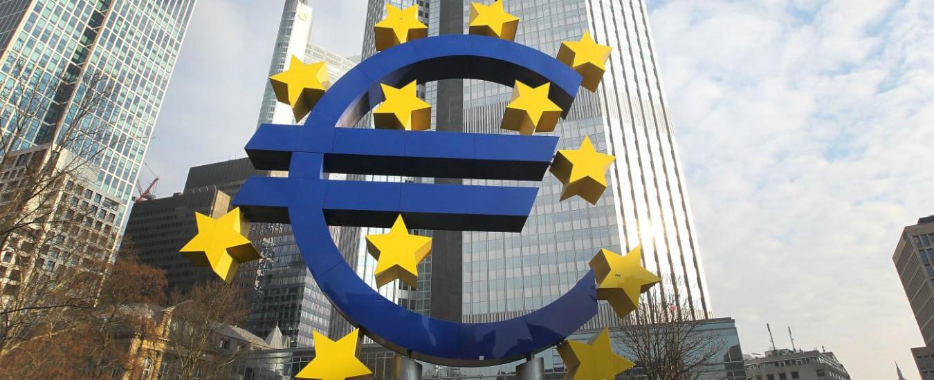 L'euro oggi è pronto al rilancio. Ma le tensioni in Ue rischiano di mandarlo in pezzi