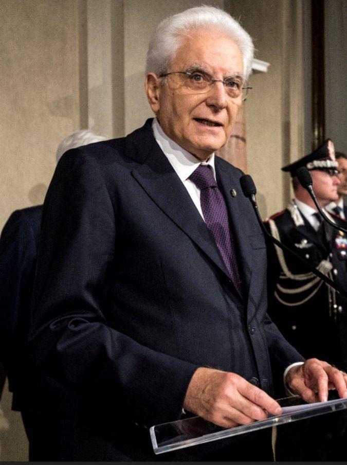 """L'impeachment di Mattarella su Google diventa """"impicment"""" ma soprattutto """"impingement"""""""