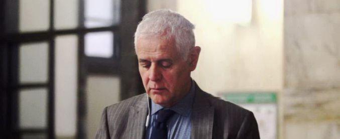 """Caso Maugeri, Corte dei Conti sequestra 5 milioni a Roberto Formigoni: """"Deviò la sua funzione pubblica per fini privati"""""""