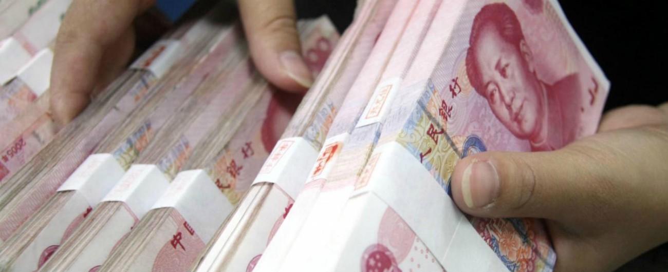 """Africa, """"prestiti e sovvenzioni dalla Cina"""": possibile inclusione dello yuan nelle riserve valutarie di 14 Paesi"""