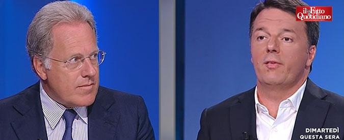 """Risultati immagini per Governo, Renzi: """"Pagliacciata che ha due colpevoli, Salvini e Di Maio. Pd prontissimo a elezioni a luglio"""""""