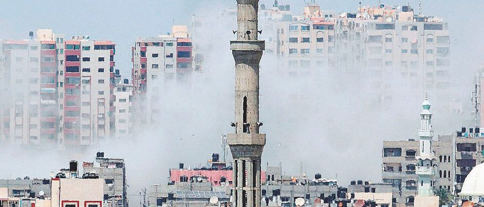 Gaza-Israele: razzi e raid. Resta soltanto la guerra