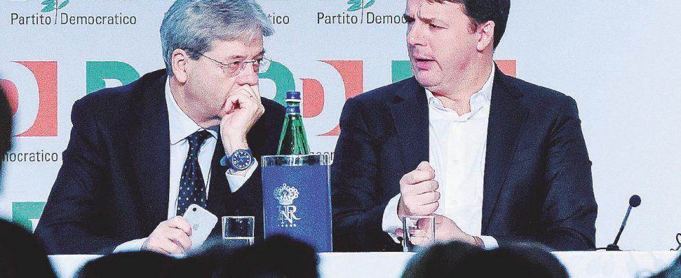Il Pd lascia solo Cottarelli (e il Colle)