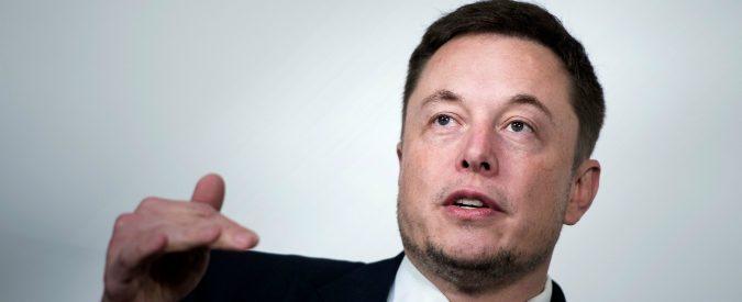 Elon Musk e l'impresa come visione. Ciò che manca oggi all'industria italiana