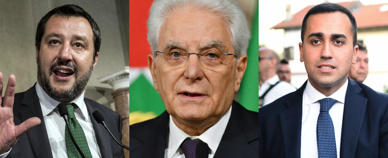 Governo: si parla di spread, debito ed euro. Ma è il petrolio il vero problema