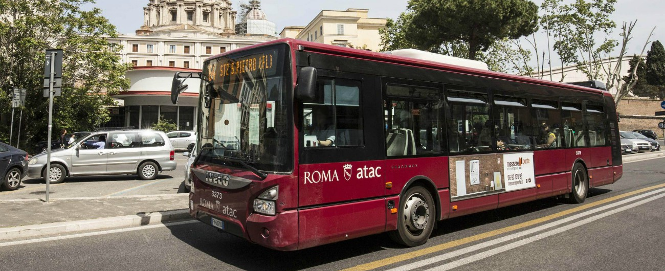 Atac, la lista dei creditori: tour operator, passeggeri beffati dalle emettitrici di biglietti, ex dirigenti e una diocesi