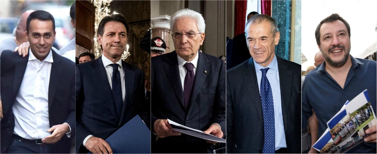 Governo, dal 4 marzo al fallimento di Conte (passando per il no di Renzi al M5s): tutte le tappe della crisi