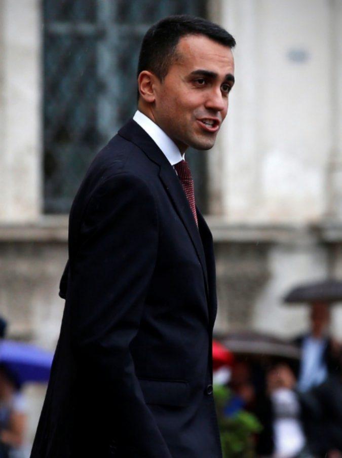 """Luigi Di Maio, la mamma del capo politico del M5S: """"Per me è lo scarrafone più bello che ci sia"""""""